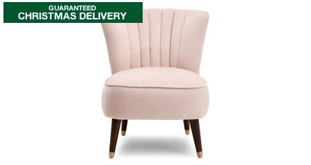 Bedroom Chairs In Modern & Traditional Styles | DFS